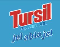 Tursil Power Jel // 'Jel Abla Jel'