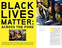 Black Lives Matter for HUCK
