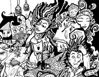 Agarty Fairytale
