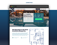DimePlans Web Design