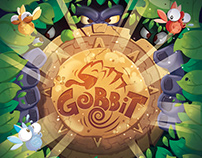 Gobbit! - Card game development