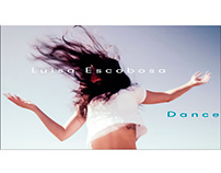 Luisa Escobosa. Dance. Mazatlán México