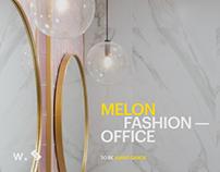 MELON FASHION OFFICE