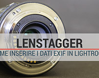 Blog Image Post: LensTagger