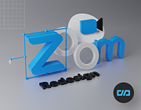Zoom Redesign Concept