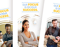 TWC Business Class TIPS Brochure and Letters
