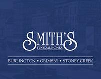 Smiths — Pitch Work