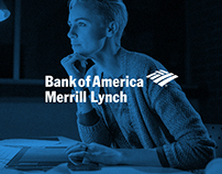 Bank of America Merrill Lynch: Website