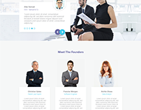 PatentPrufer's New Website