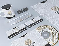 Download I Nightlight Elegant Branding