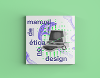 Manual de ética no design