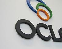 OCLC Brand Identity Redesign