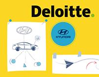 Deloitte x Hyundai