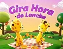 Giraffas