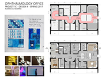 D4: Ophthalmology Office