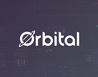 Orbital - Brand Identity