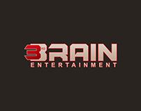 3rd Brain Ent. | Logo