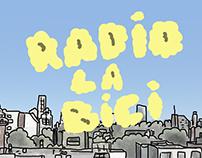 Promo Radio La Bici
