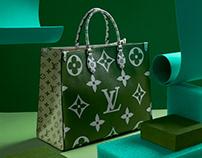 Louis Vuitton (VANIDAD MAG)
