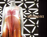 MISSONI Shop Window