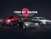 Find My Mazda