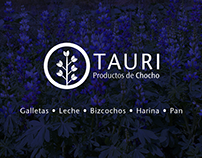 Tauri | Brand