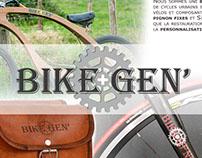 Bike Gen' Logo