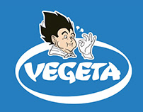 Vegeta Prince of all Spices