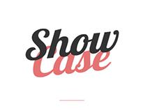 ShowCase Ecommerce website