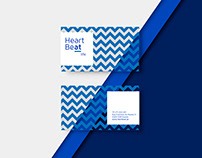 HeartBeat / Visual Identity