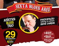 Sexta Blues Arel