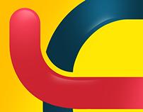 E7gzly Mobile App logo