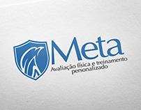 Logo - Meta Avaliação Física