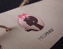 MissPinkie | Egypt - Logo