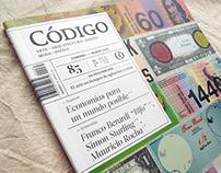 Código 85 — Economías para un mundo posible