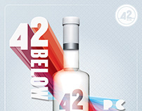42Below | Online graphic contest