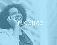 TrueState | Brand Identity & Marketing Strategy