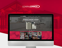 Learn Lennox 2017