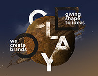 Clay - Poster