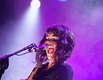 Camila Moreno, Rockodromo 2016