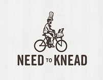Need to Knead Bread Delivery Co.