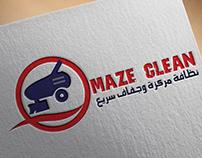 Maze Clean