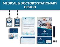 Medical & Doctor's Stationary