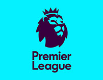 Premier League Team's Crest Animation