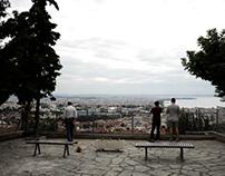 Thessaloniki, a reactive city