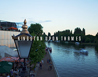 A CINEMATIC KINGSTON UPON THAMES