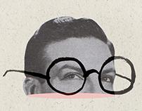 The Five Senses | Portraits