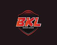 Bakoon League - Logo