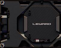 LEYARD-TS