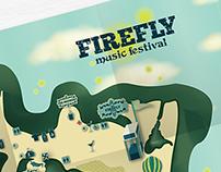 Firefly Music Festival 2012